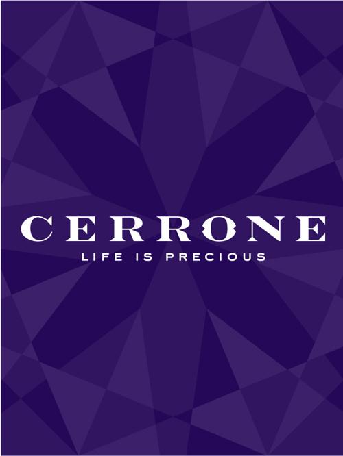 CERRONE Life is Precious